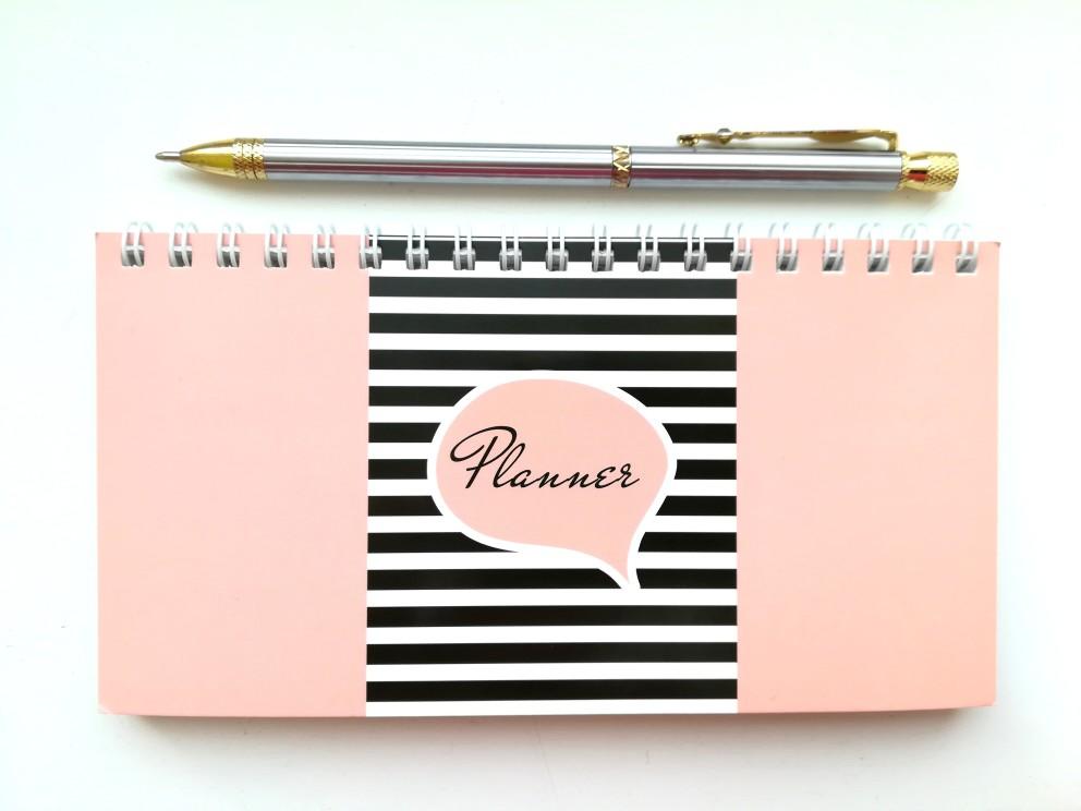 planner journal image