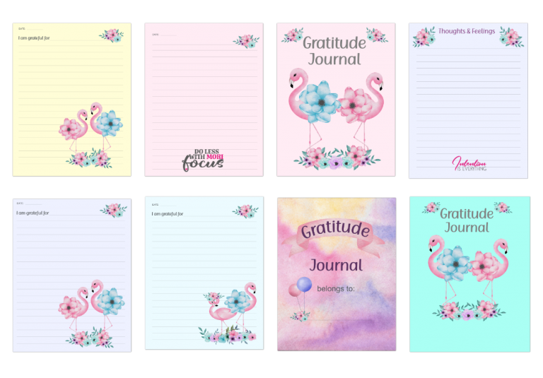 printables, journals ,planners